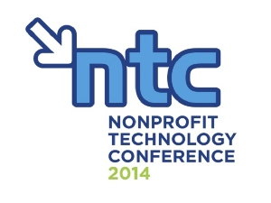 Here are some great places and events at the 2014 Nonprofit Technology Conference - will VolunteerMatch see you there?